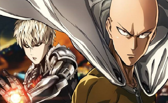 One punch man season 2 comes to Crunchyroll