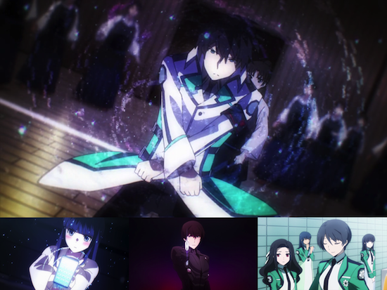 Irregular at Magic High School, The
