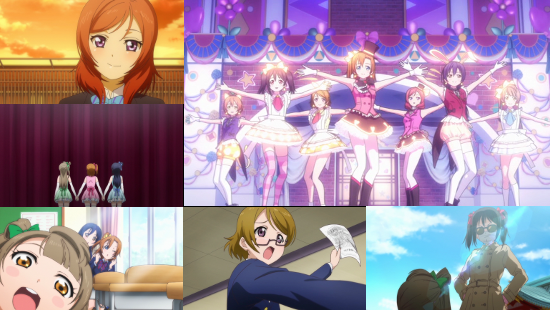 Love Live! School Idol Project - Season 1 Collection