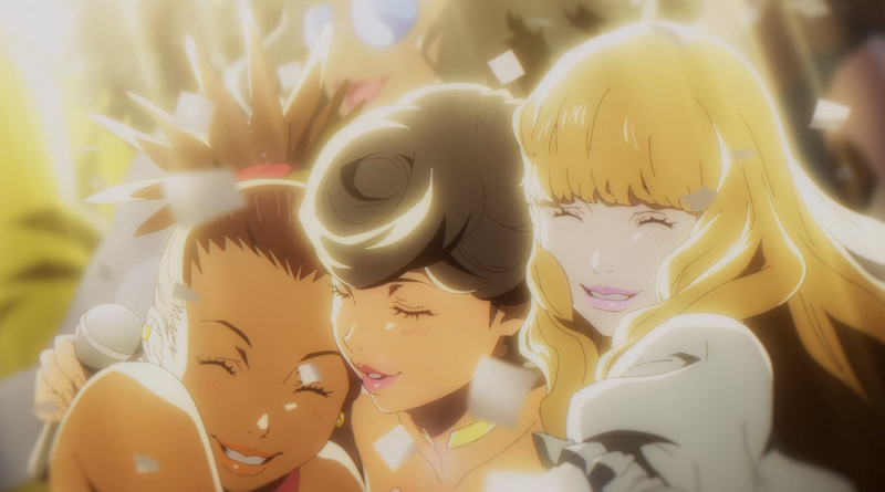 Carole & Tuesday Part 2