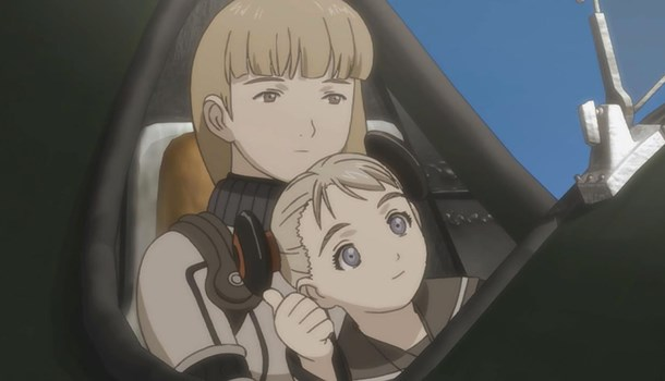 Last Exile - Complete Series 1 Collection