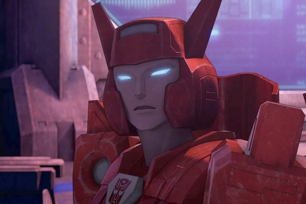Transformers: War For Cybertron Trilogy - Earthrise