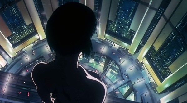 Ghost in the Shell 25th Anniversary Retrospective