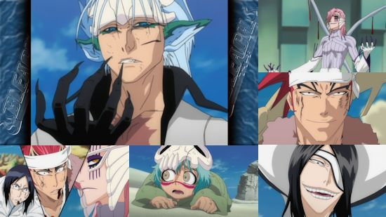 Bleach: Series 10 Part 1