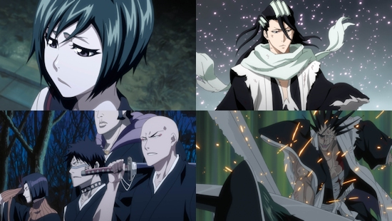 Bleach: Series 15 Part 1