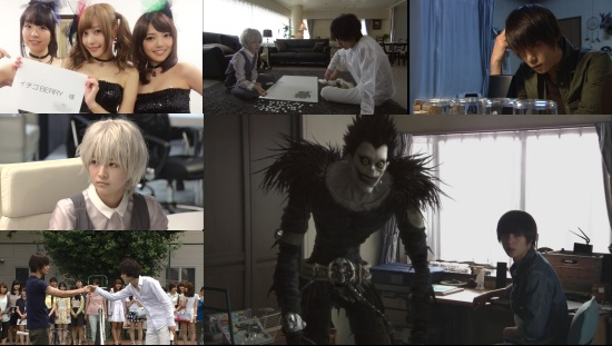 Death Note (TV)