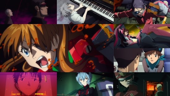 Evangelion 3.0: You Can (Not) Redo (Theatrical screening)