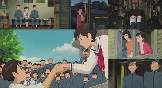 From Up on Poppy Hill (Theatrical screening)