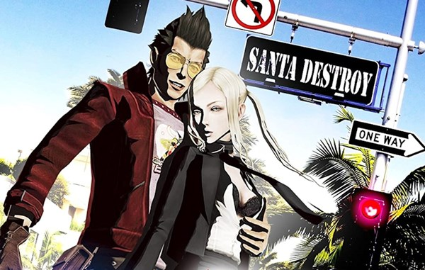 No More Heroes (Nintendo Switch)