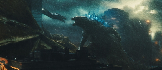 Godzilla: King of the Monsters (Theatrical screening)