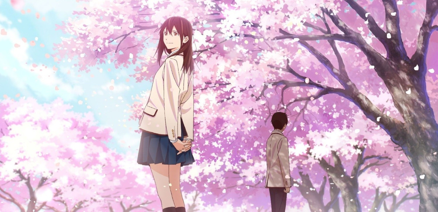 I want to Eat Your Pancreas (Home video release)