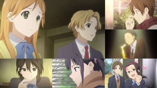 Kokoro Connect - Complete OVA Collection