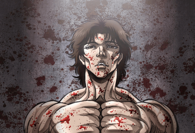 Baki the Grappler Season 2 Release Date Announced