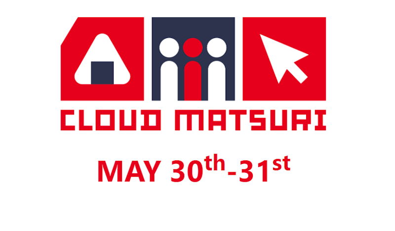 Cloud Matsuri virtual Convention announced for 30th-31st May