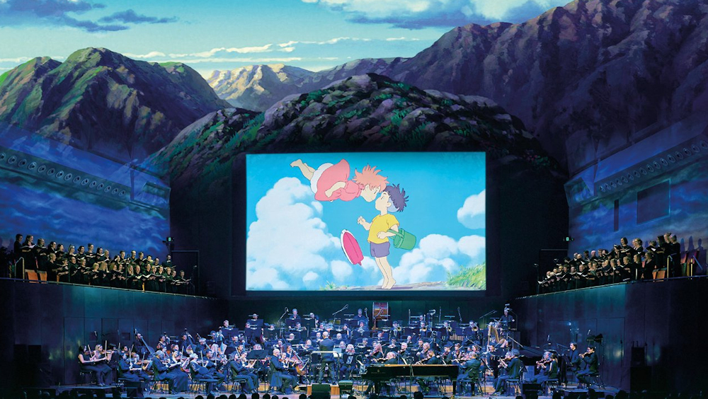 Official Ghibli Concert coming to London September 19th