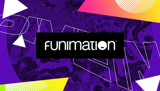 Manga Entertainment rebranded to Funimation