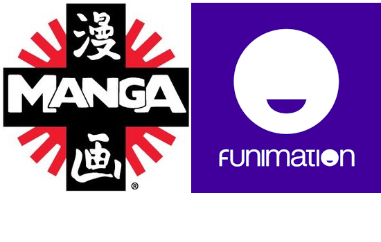 Funimation Acquires Manga Entertainment Ltd