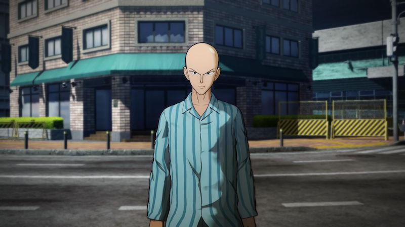 One Punch Man: A Hero Nobody Knows gets release date