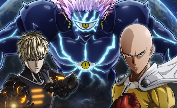 One Punch Man game in development by Spike Chunsoft