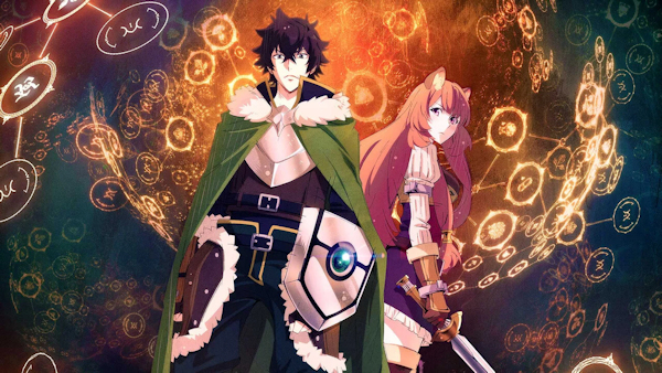 Rising of the Shield Hero to get two more series