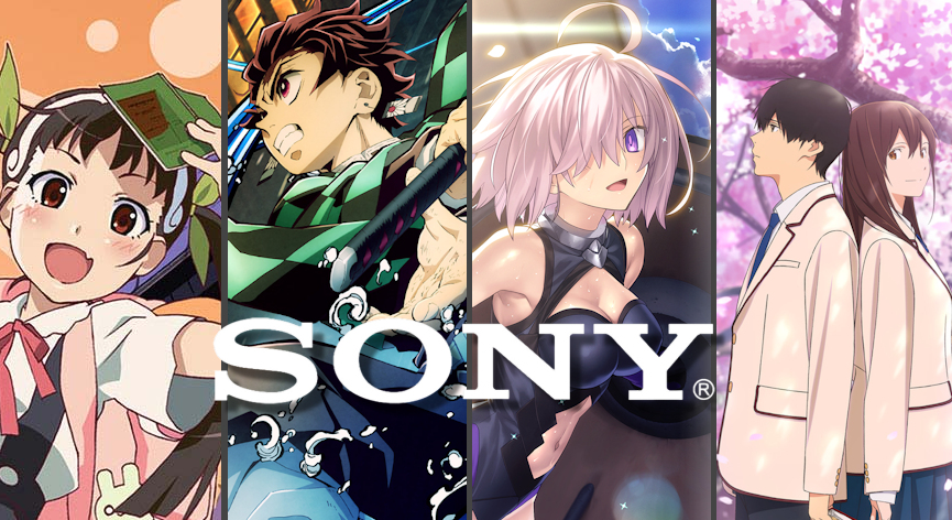 Sony in final talks to acquire Crunchyroll