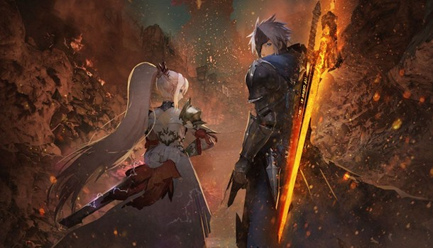 Tales of ARISE lands on September 10th