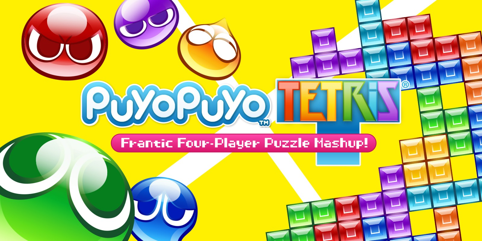 Puyo Puyo Tetris (PC Steam)