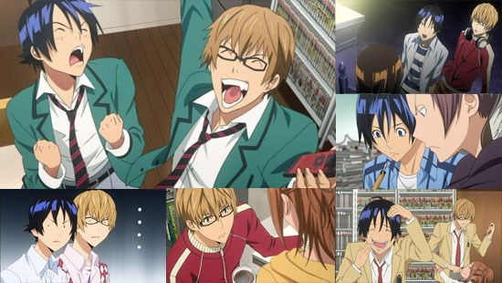 Bakuman - Complete Series 1 Collection