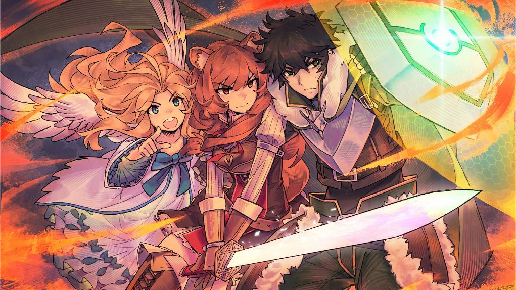 Rising of the Shield Hero Retrospective