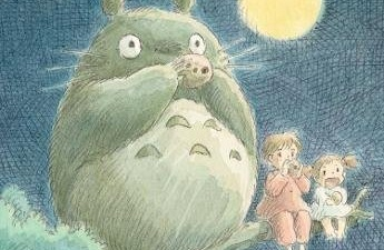 My Neighbor Totoro Novelisation