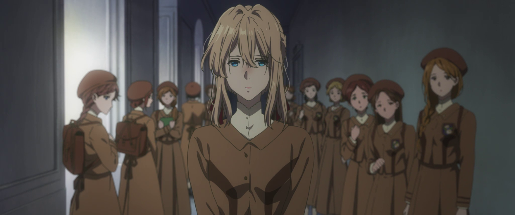 Violet Evergarden: Eternity and the Auto Memory Doll (Theatrical Screening)