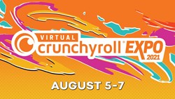 Crunchyroll Virtual Expo open for registration