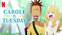 Carole & Tuesday Part 1