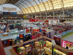 Toy Fair London 2020