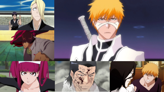 Bleach: Series 16 Part 2