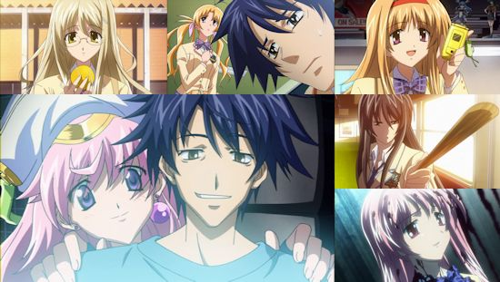 Chaos;Head - Complete Series Collection