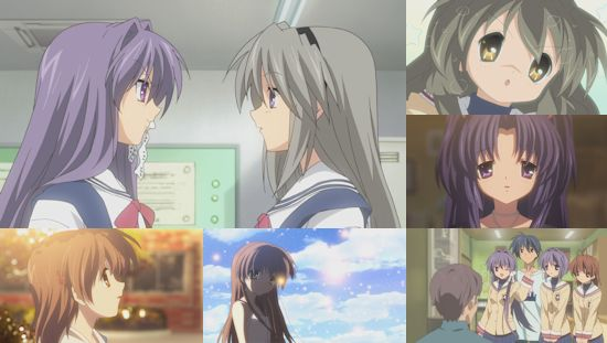 Clannad - Series 1 Part 2