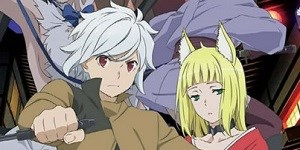 Is it Wrong to Try to Pick Up Girls in a Dungeon - Season 2