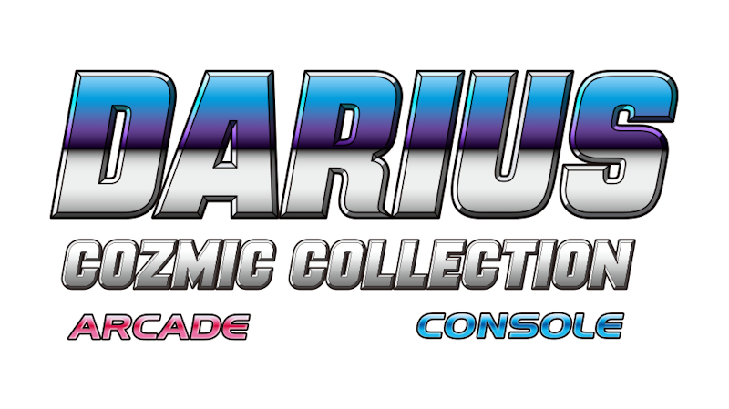 Darius Cozmic Collections (PS4, Nintendo Switch)