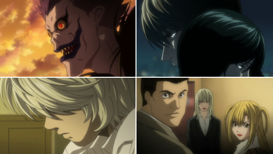 Death Note: Relight 2