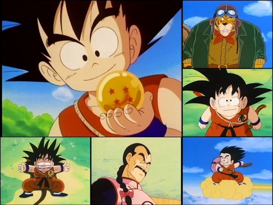 Dragon Ball - Season 3