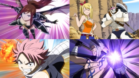 Fairy Tail - Part 1