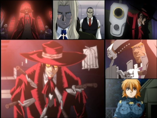 Hellsing - The Complete Original Series