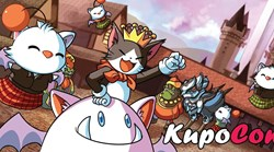 A day at Kupo-Con's the Wee Pom event