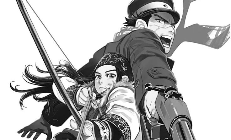 Golden Kamuy - Vol. 1