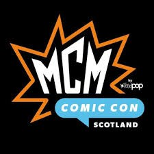 MCM Scotland 2019 - Dragon Ball Super Voice actors Interview