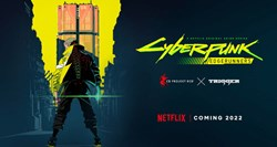 CD Project Red announce Cyberpunk 2077 anime series