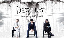 Death Note Light up the NEW World coming to Netflix
