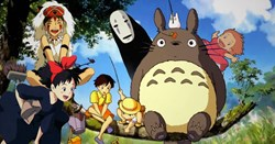 21 Ghibli Films coming to Netflix in February