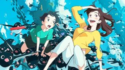 Anime Ltd and Crunchyroll join forces for Movie of the Month
